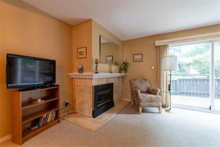 Photo 11: 17419 77 Avenue in Edmonton: Zone 20 Townhouse for sale : MLS®# E4164059
