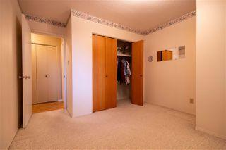 Photo 18: 17419 77 Avenue in Edmonton: Zone 20 Townhouse for sale : MLS®# E4164059