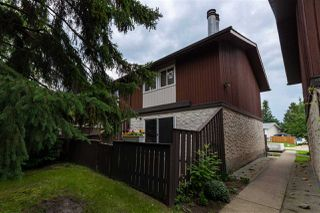 Photo 28: 17419 77 Avenue in Edmonton: Zone 20 Townhouse for sale : MLS®# E4164059