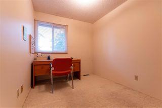 Photo 20: 17419 77 Avenue in Edmonton: Zone 20 Townhouse for sale : MLS®# E4164059
