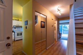 Photo 5: 17419 77 Avenue in Edmonton: Zone 20 Townhouse for sale : MLS®# E4164059