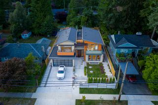Photo 19: 1034 MONTROYAL Boulevard in North Vancouver: Canyon Heights NV House for sale : MLS®# R2386759