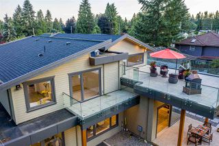 Photo 20: 1034 MONTROYAL Boulevard in North Vancouver: Canyon Heights NV House for sale : MLS®# R2386759