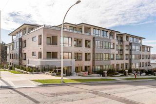 "Main Photo: GH1 1306 FIFTH Avenue in New Westminster: Uptown NW Condo for sale in ""WESTBOURNE"" : MLS®# R2392220"