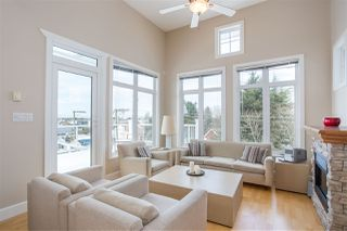 """Photo 3: 414 4280 MONCTON Street in Richmond: Steveston South Condo for sale in """"THE VILLAGE"""" : MLS®# R2398142"""
