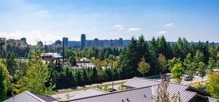 Photo 9: 412 3132 DAYANEE SPRINGS Boulevard in Coquitlam: Westwood Plateau Condo for sale : MLS®# R2400037