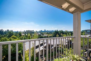 Photo 17: 412 3132 DAYANEE SPRINGS Boulevard in Coquitlam: Westwood Plateau Condo for sale : MLS®# R2400037