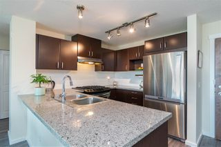 Photo 4: 412 3132 DAYANEE SPRINGS Boulevard in Coquitlam: Westwood Plateau Condo for sale : MLS®# R2400037