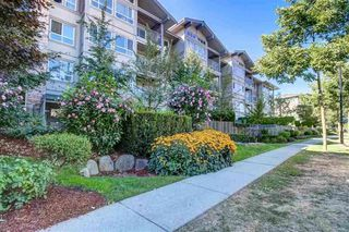 Photo 1: 412 3132 DAYANEE SPRINGS Boulevard in Coquitlam: Westwood Plateau Condo for sale : MLS®# R2400037