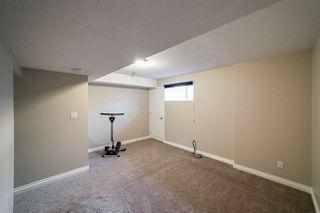 Photo 25: 59 12050 17 Avenue in Edmonton: Zone 55 Townhouse for sale : MLS®# E4171882