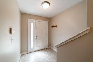 Photo 3: 59 12050 17 Avenue in Edmonton: Zone 55 Townhouse for sale : MLS®# E4171882
