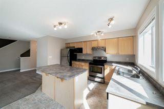 Photo 11: 59 12050 17 Avenue in Edmonton: Zone 55 Townhouse for sale : MLS®# E4171882