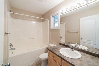 Photo 20: 59 12050 17 Avenue in Edmonton: Zone 55 Townhouse for sale : MLS®# E4171882