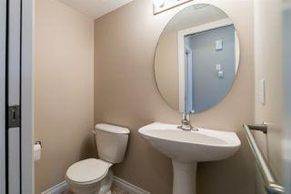 Photo 13: 59 12050 17 Avenue in Edmonton: Zone 55 Townhouse for sale : MLS®# E4171882