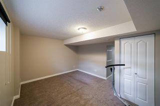 Photo 27: 59 12050 17 Avenue in Edmonton: Zone 55 Townhouse for sale : MLS®# E4171882
