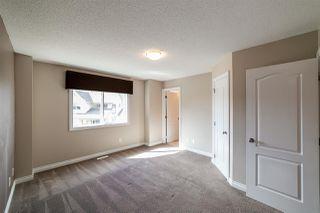 Photo 16: 59 12050 17 Avenue in Edmonton: Zone 55 Townhouse for sale : MLS®# E4171882
