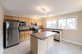 Photo 2: 59 12050 17 Avenue in Edmonton: Zone 55 Townhouse for sale : MLS®# E4171882