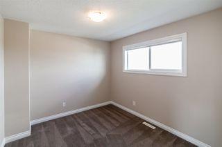 Photo 19: 59 12050 17 Avenue in Edmonton: Zone 55 Townhouse for sale : MLS®# E4171882