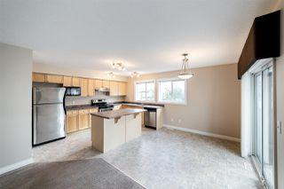 Photo 12: 59 12050 17 Avenue in Edmonton: Zone 55 Townhouse for sale : MLS®# E4171882