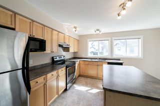 Photo 10: 59 12050 17 Avenue in Edmonton: Zone 55 Townhouse for sale : MLS®# E4171882