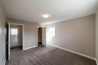 Photo 22: 59 12050 17 Avenue in Edmonton: Zone 55 Townhouse for sale : MLS®# E4171882