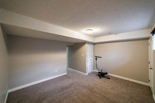 Photo 26: 59 12050 17 Avenue in Edmonton: Zone 55 Townhouse for sale : MLS®# E4171882