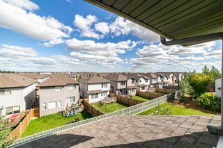 Photo 28: 59 12050 17 Avenue in Edmonton: Zone 55 Townhouse for sale : MLS®# E4171882