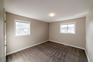 Photo 21: 59 12050 17 Avenue in Edmonton: Zone 55 Townhouse for sale : MLS®# E4171882