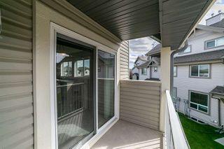Photo 14: 59 12050 17 Avenue in Edmonton: Zone 55 Townhouse for sale : MLS®# E4171882