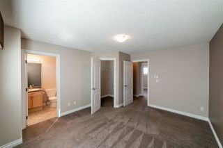 Photo 17: 59 12050 17 Avenue in Edmonton: Zone 55 Townhouse for sale : MLS®# E4171882