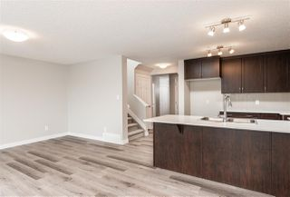 Photo 17: 563 Ebbers Way NW in Edmonton: Zone 02 Attached Home for sale : MLS®# E4173724