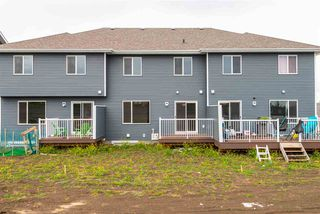 Photo 5: 563 Ebbers Way NW in Edmonton: Zone 02 Attached Home for sale : MLS®# E4173724