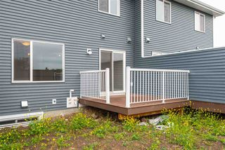 Photo 3: 563 Ebbers Way NW in Edmonton: Zone 02 Attached Home for sale : MLS®# E4173724