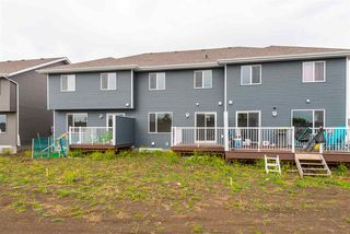 Photo 6: 563 Ebbers Way NW in Edmonton: Zone 02 Attached Home for sale : MLS®# E4173724