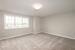 Photo 18: 563 Ebbers Way NW in Edmonton: Zone 02 Attached Home for sale : MLS®# E4173724