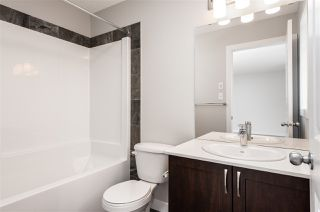 Photo 21: 563 Ebbers Way NW in Edmonton: Zone 02 Attached Home for sale : MLS®# E4173724