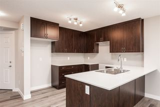 Photo 11: 563 Ebbers Way NW in Edmonton: Zone 02 Attached Home for sale : MLS®# E4173724