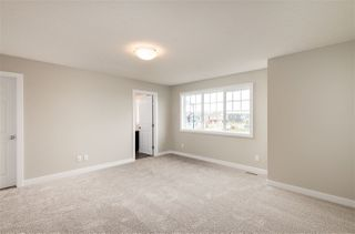Photo 19: 563 Ebbers Way NW in Edmonton: Zone 02 Attached Home for sale : MLS®# E4173724