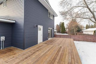 Photo 37: 2725 118 Street in Edmonton: Zone 16 House for sale : MLS®# E4179960