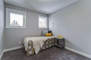 Photo 21: 2725 118 Street in Edmonton: Zone 16 House for sale : MLS®# E4179960