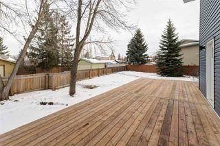 Photo 35: 2725 118 Street in Edmonton: Zone 16 House for sale : MLS®# E4179960