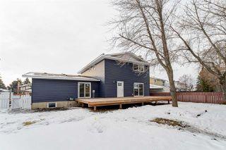 Photo 33: 2725 118 Street in Edmonton: Zone 16 House for sale : MLS®# E4179960