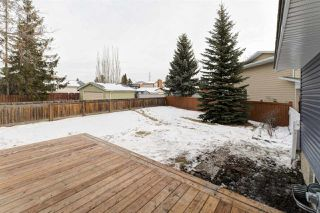 Photo 34: 2725 118 Street in Edmonton: Zone 16 House for sale : MLS®# E4179960