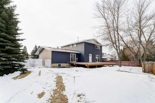 Photo 36: 2725 118 Street in Edmonton: Zone 16 House for sale : MLS®# E4179960