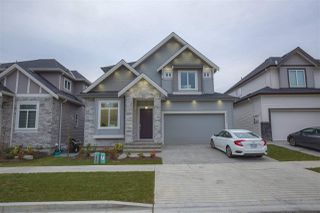 """Photo 1: 14221 61B Avenue in Surrey: Sullivan Station House for sale in """"BELL POINTE"""" : MLS®# R2421881"""
