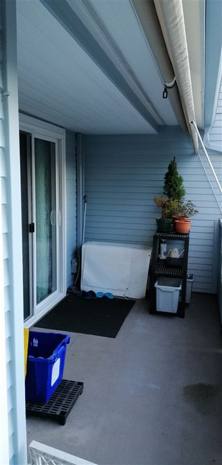 """Photo 19: 7521 MANITOBA Street in Vancouver: Marpole Townhouse for sale in """"THE SPRING AT LANGARA"""" (Vancouver West)  : MLS®# R2422767"""