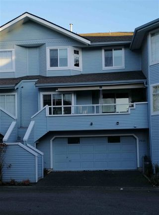 """Photo 2: 7521 MANITOBA Street in Vancouver: Marpole Townhouse for sale in """"THE SPRING AT LANGARA"""" (Vancouver West)  : MLS®# R2422767"""