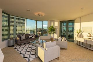 Photo 9: SAN DIEGO Condo for sale : 2 bedrooms : 2500 6Th Ave #708