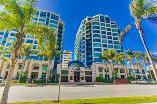 Photo 4: SAN DIEGO Condo for sale : 2 bedrooms : 2500 6Th Ave #708