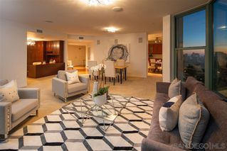 Photo 10: SAN DIEGO Condo for sale : 2 bedrooms : 2500 6Th Ave #708